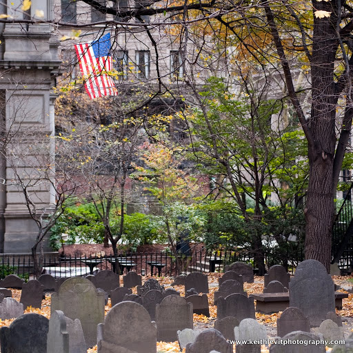 Kings Chapel and Burying Ground