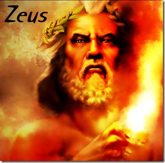 Zeus - HISTOBLOG