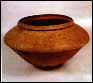 Histoblog043  - urna funerária tupi-guarani