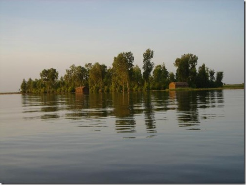 rio Níger , Nigéria
