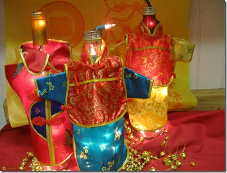 Chinese New Year bottle coats 002