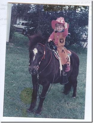 cowgirl Kara
