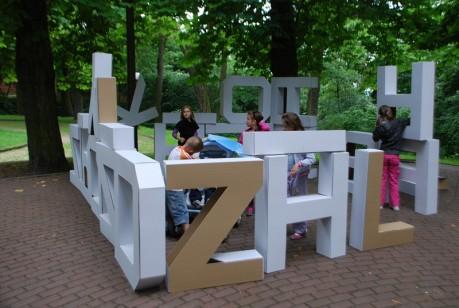 Teren Budowy / Chełmno, 19 czerwca 2010
