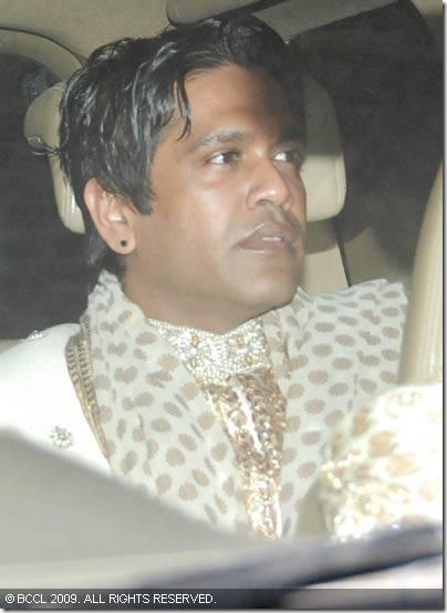 Designer-Rocky-S-at-Shilpa-Shetty-and-Raj-Kundras-wedding-ceremony