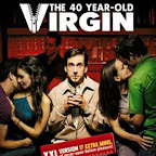 VCD The 40 Year Old Virgin