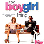 DVD It's a Boy Girl Thing