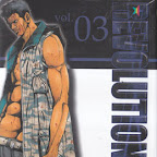 Manga Revolution No. 3 (1 - 3 tamat)