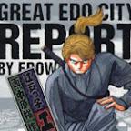 Manga Great Edo City Report (1 tamat)
