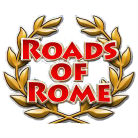 PC Game Roads of Rome