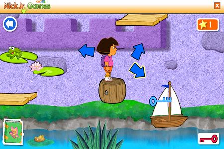 Dora s Carnival Adventure www dl4all com