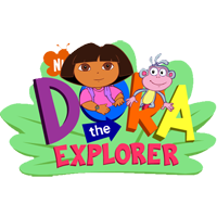 PC Game Dora The Explorer
