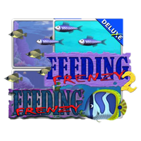 PC Game Feeding Frenzy