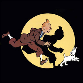 The Adventures of Tintin [eng]
