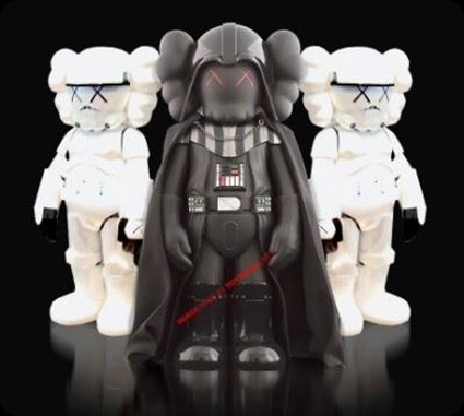 cool star wars photos cute vader stormtrooper dolls
