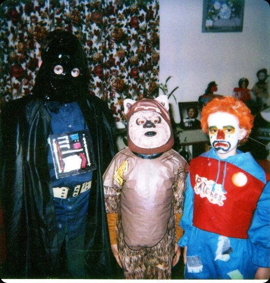 cool star wars photos sad halloween costume
