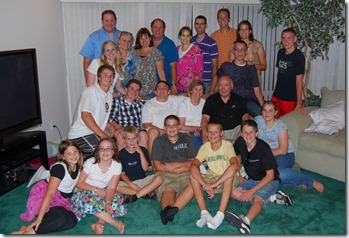 7-10 Family Lexie Taking