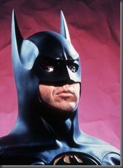 Batman 1989 Réal. : Tim Burton Michael Keaton