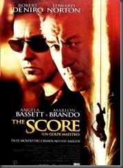 2001 THE SCORE