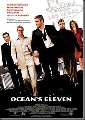 2001 OCEAN'S ELEVEN