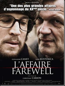 L'Affair Farewell