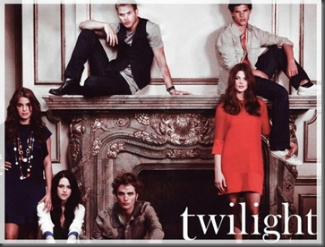 cast twilight