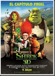 shrek 4 cartel