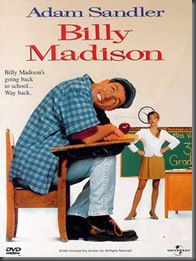 Billy-Madison