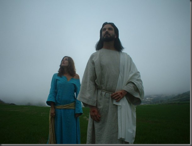 amania y jesus