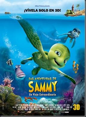 las-aventuras-de-sammy