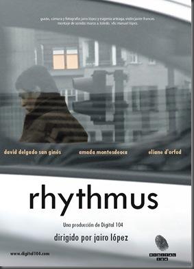 CARTEL RHYTHMUS