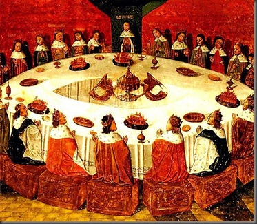 King Arthur and the_Knights of the Round Table