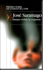 Ensayo sobre la Ceguera libro