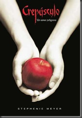 crepusculo libro