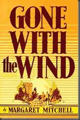 Lo que el viento se llevó libro