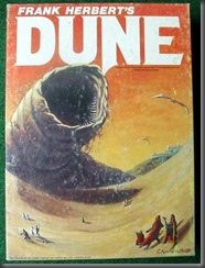 Dune libro