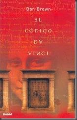 El Código DaVinci libro