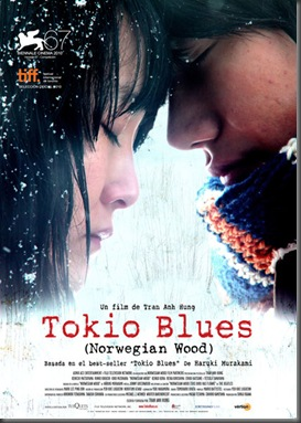 tokio blues