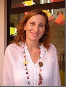 Patricia González Campora