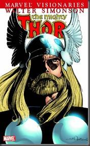 thor comic 2