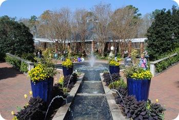 Riverbanks Zoo Botanical Garden