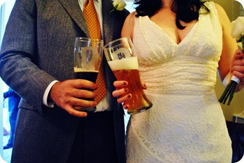 Married with beer