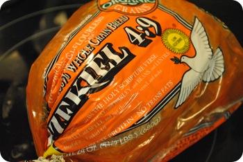 Ezekiel Gluten-Free Bread