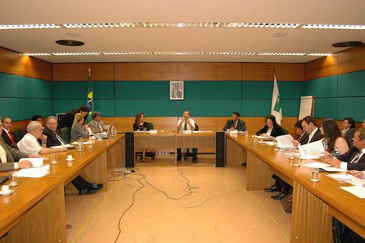 Assessoria CONAMPI - ABRIL/2010