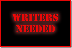 WritersNeeded
