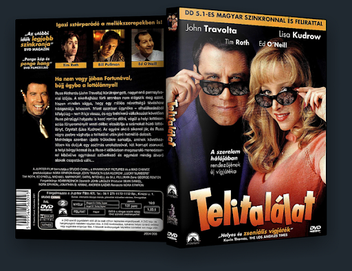 Telitalálat (2000), Krimi, vígjáték/Movshare/Metadivx/Hotfile