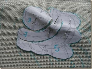Flower Motif 2 Pattern