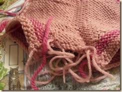 Weaving in Threads