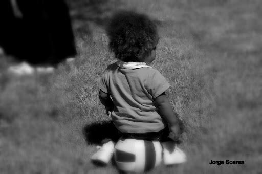 Diário de um pai de licença parental