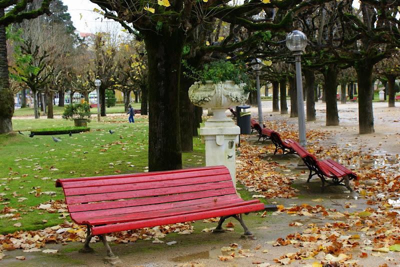 Inverno em Coimbra