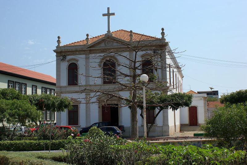Igreja do Plateau